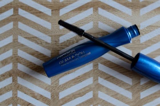 Catrice Glam and Doll Waterproof mascara wand