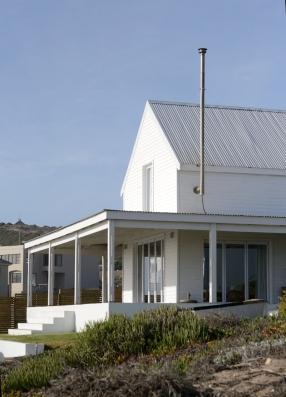 Yzerfontein house 12